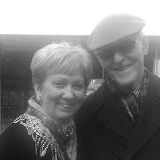 Helen O'Dea & Luke Flanagan